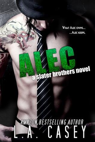 Excerpt & Giveaway: Alec by L.A. Casey (Book Blitz)