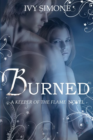 Review: Burned by Ivy Simone