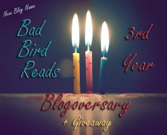 blogoversary 3rd year