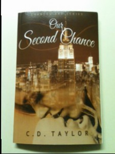 cover Our Second Chance