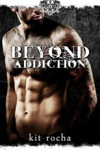 cover beyond addiction