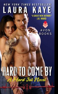 cover hard to come by