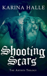 cover shooting scars