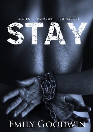 Excerpt & Giveaway: Stay by Emily Goodwin (Book Blitz)