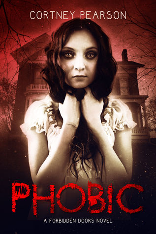 Guest Post & Giveaway: Phobic by Cortney Pearson (Book Blitz)