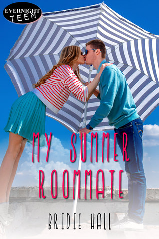 Review: My Summer Roommate by Bridie Hall