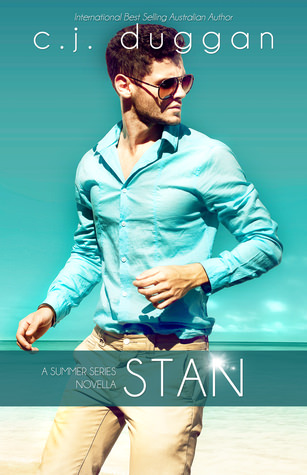 Excerpts & Giveaway: Stan by C.J. Duggan (Book Blitz)
