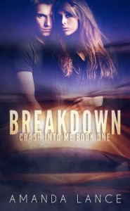 cover breakdown by amanda lance