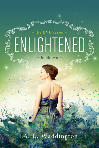 Review: Enlightened by A.L. Waddington