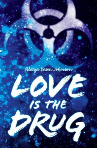 cover love is the drug by alaya johnson