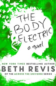 cover the body electric by beth revis