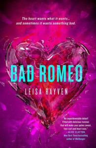 cover bad romeo by leisa rayven