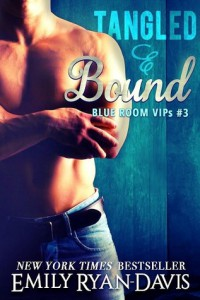 cover tangled and bound by emily ryan davis