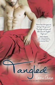 cover tangled by emma chase 2