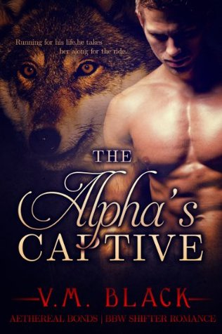 Review: The Alpha's Captive by V.M. Black