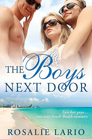 Review: The Boys Next Door by Rosalie Lario