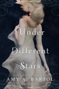 cover under different stars by amy bartol