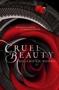 cover cruel beauty by rosamund hodge