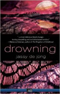 cover drowning by jassy de jong