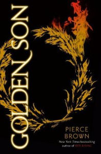 cover golden son by pierce brown