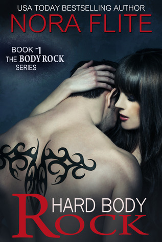 Review: Hard Body Rock by Nora Flite