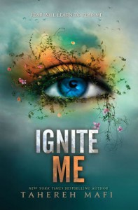 cover ignite me by tahereh mafi