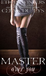 cover master over you by Ethan Winters