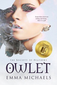 cover owlet by emma michaels