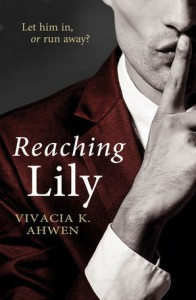 cover reaching lily by vivacia ahwen