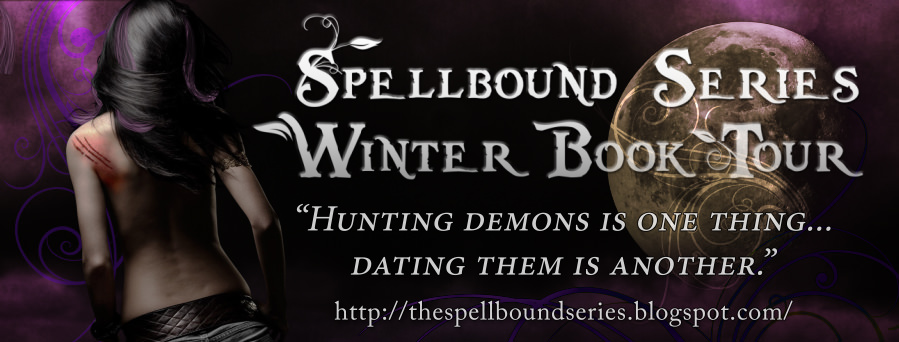 Guest Post: Supernatural Pet Quiz by Sherry Soule, Author of Destiny Disrupted
