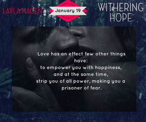 Withering Hope Teaser 3