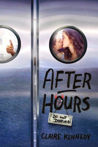 cover after hours by claire kennedy