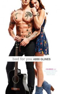cover bad for you by abbi glines