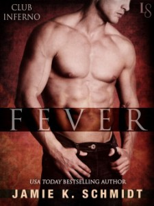 cover fever by jamie schmidt