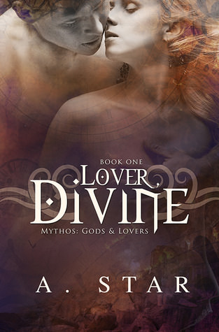Excerpt & Giveaway: Lover, Divine by A. Star (Book Blitz)