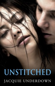 cover unstitched by jacquie underdown