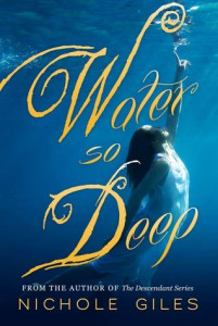 cover water so deep by nicole giles