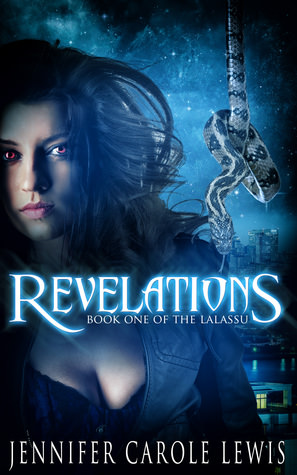 Review: Revelations by Jennifer Carole Lewis (Giveaway)