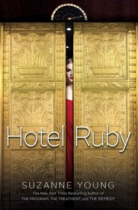cover hotel ruby by suzanne young