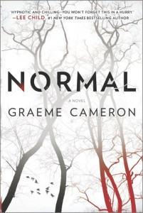 cover normal by graeme cameron