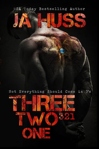 Review: Three, Two, One by J.A. Huss