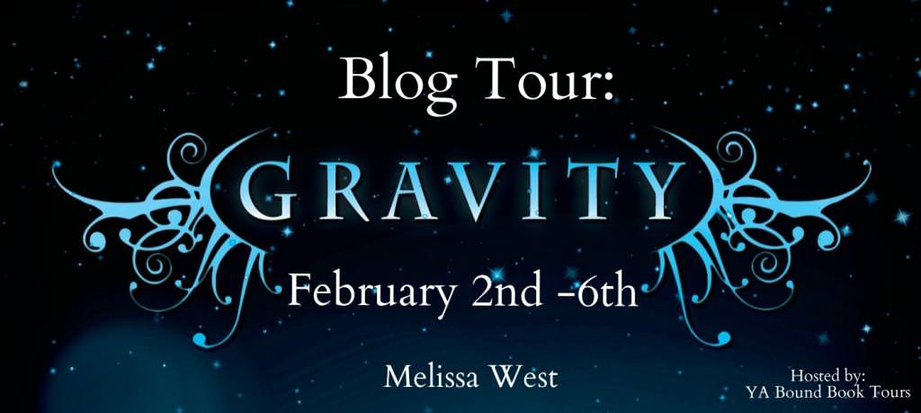 Review: Gravity by Melissa West (Blog Tour & Giveaway)