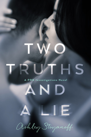 Excerpt & Giveaway: Two Truths and a Lie by Ashley Stoyanoff (Book Blitz)
