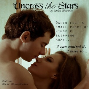 Uncross the Stars Teaser 1