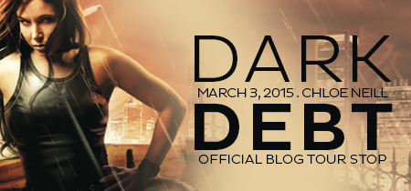 Early Review, Author Interview, & Giveaway: Dark Debt by Chloe Neill (Official Blog Tour)