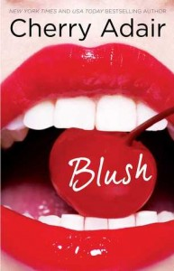 cover blush by cherry adair