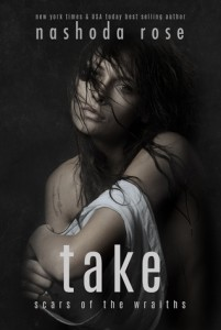 cover take by nashoda rose