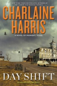 cover day shift by charlaine harris