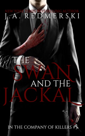Review: The Swan and the Jackal by J.A. Redmerski