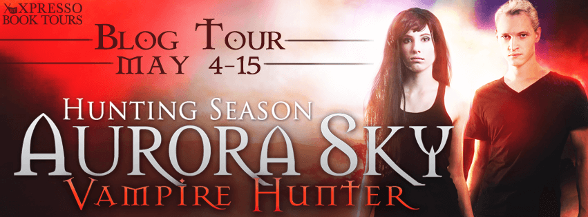 Review: Hunting Season by Nikki Jefford (Blog Tour & Giveaway)
